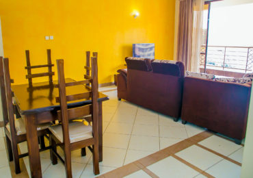 Dining Two Bedroom